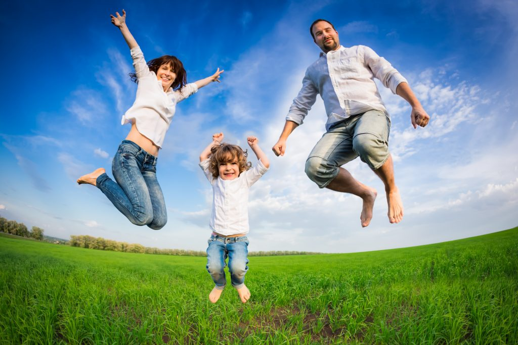 Why do children have much more energy than adults - Mitochondrial health